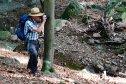 """Aus dem Tagebuch des Wanderführers – """"Buntwild""""beobachtungen in den belg. Ardennen"""