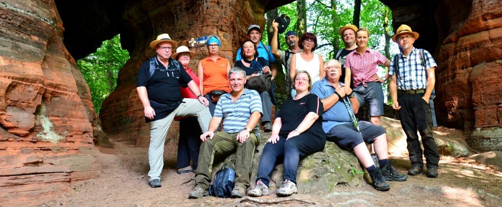 Entdecker-    touren für Gäste und Touristen